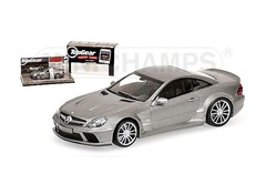 Products tagged with Mercedes Benz SL65 AMG 1:43