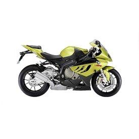 Maisto BMW S1000RR groen 1:12