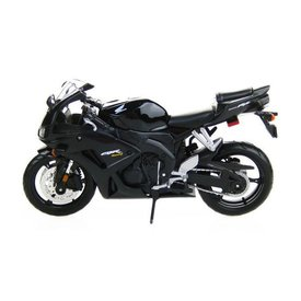 Maisto Honda CBR1000RR schwarz - Modell-Motorrad 1:12