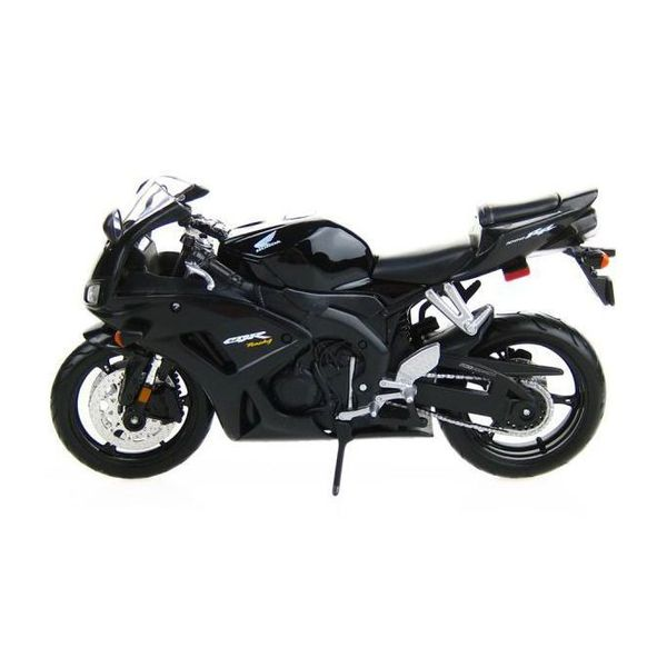 Modelmotor Honda CBR1000RR zwart 1:12