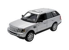 Artikel mit Schlagwort Maisto Range Rover