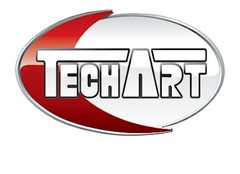 TechArt modelauto's / TechArt schaalmodellen