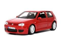 Artikel mit Schlagwort Maisto Volkswagen Golf