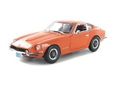 Products tagged with Datsun 240Z 1:18