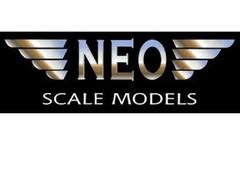 Neo Scale Models modelauto's / Neo Scale Models schaalmodellen