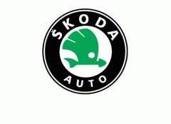 Skoda model cars & scale models