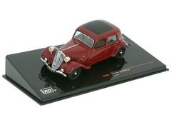 Artikel mit Schlagwort Ixo Models Citroën Traction Avant