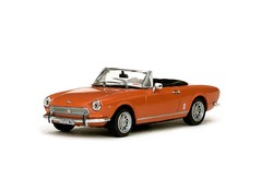 Products tagged with Fiat 124 1:43