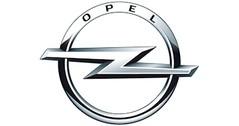 Opel model cars & scale models 1:43 (1/43)