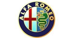 Alfa Romeo 1:24 model cars & scale models