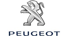 Peugeot 1:43 model cars & scale models