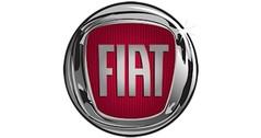 Fiat 1:24 model cars & scale models