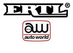 Auto World model cars / Auto World scale models