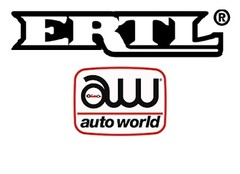Ertl - Auto World model cars / Ertl - Auto World scale models