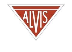 Alvis modelauto's / Alvis schaalmodellen