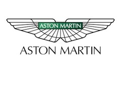 Aston Martin model cars / Aston Martin scale models
