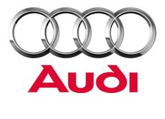 Audi model cars / Audi scale models