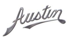 Austin Modellautos / Austin Modelle