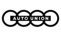 Auto Union Modellautos / Auto Union Modelle
