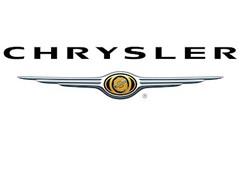 Chrysler model cars / Chrysler scale models
