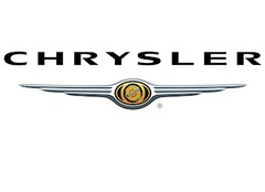 Chrysler modelauto's / Chrysler schaalmodellen