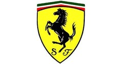Ferrari 1:43 model cars & scale models