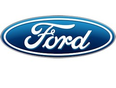 Ford model cars / Ford scale models