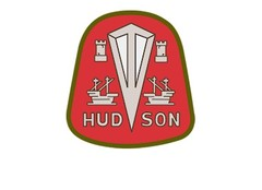 Hudson model cars / Hudson scale models