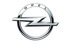 Opel model cars / Opel scale models