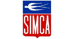 Simca model cars & scale models 1:18 (1/18)