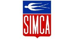 Simca 1:43 model cars & scale models