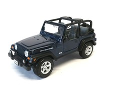 Products tagged with Maisto Jeep