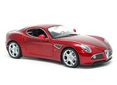 Producten getagd met Welly Alfa Romeo