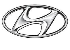 Hyundai modelauto's / Hyundai schaalmodellen