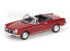 Producten getagd met Minichamps Peugeot 404