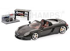 Artikel mit Schlagwort Minichamps Porsche Carrera GT