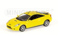 Artikel mit Schlagwort Minichamps Toyota Celica