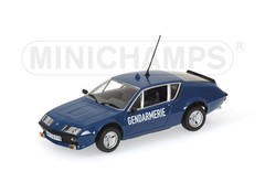 Artikel mit Schlagwort Minichamps Renault