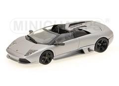 Products tagged with Lamborghini Murcielago Roadster 1:43