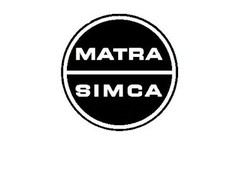 Matra Simca model cars / Matra Simca scale models