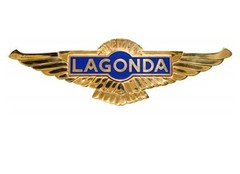 Lagonda model cars / Lagonda scale models