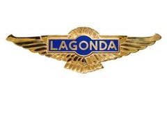 Lagonda modelauto's / Lagonda schaalmodellen