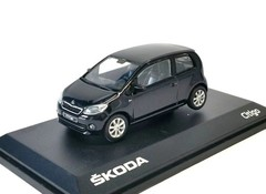 Products tagged with Skoda Citigo 1:43