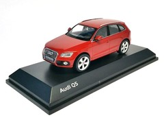 Products tagged with Audi Q5 1:43