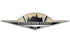 Wartburg modelauto's / Wartburg schaalmodellen