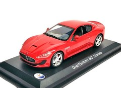 Products tagged with Maserati GranTurismo 1:43