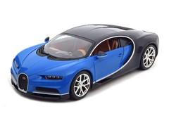 Producten getagd met Bugatti Chiron 1:18