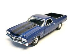 Products tagged with Chevrolet El Camino 1:24