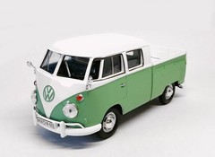 Producten getagd met Volkswagen T1 Pick up 1:24