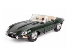 Artikel mit Schlagwort Bburago Jaguar E-type